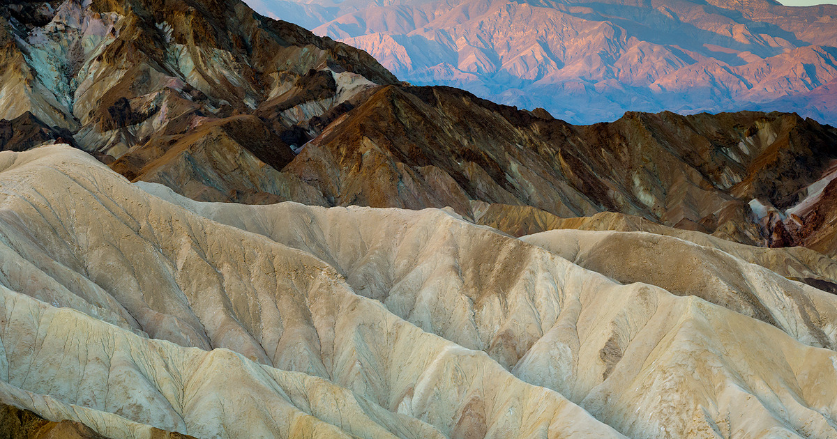 Camping near Death Valley National Park - Best Campgrounds